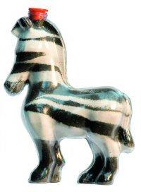 Zebra Bottle (Pack of 5)