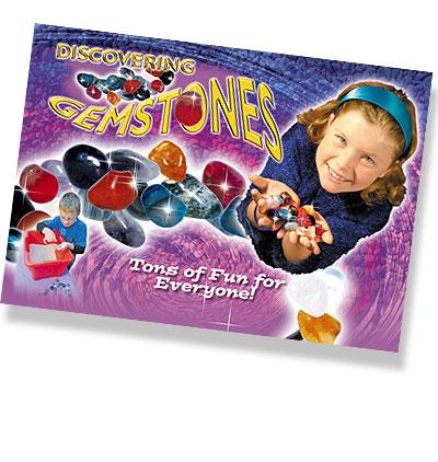 Display Poster (Discovering Gemstones)