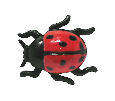 Ladybird (Bag of 10)