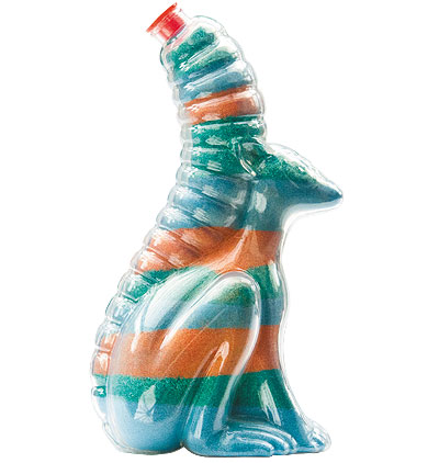 Lemur Bottle (Pack of 5)