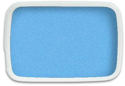 Light Blue Sand 1 Kilo Bag