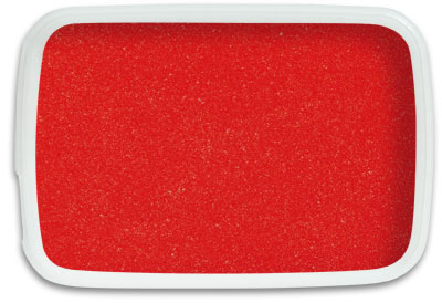 Red Sand 1 Kilo Bag