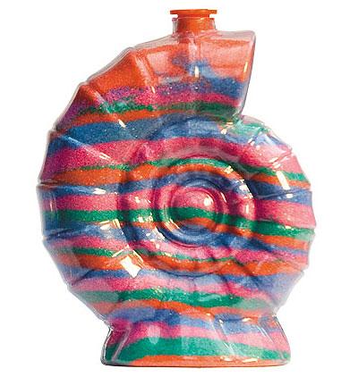 Shell Bottle (Pack of 5)