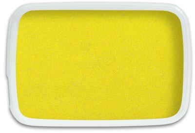 Yellow Sand 1 Kilo Bag